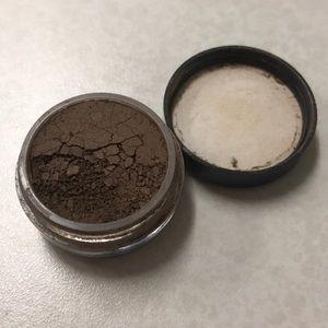 bc3f29dd3e0 Bareminerals Makeup Eyebrow Powder In Brunette Poshmark